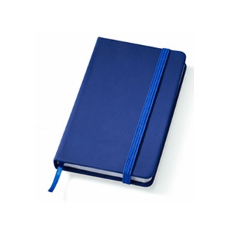 Caderneta Moleskini