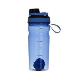 Coqueteleira 600 ml azul
