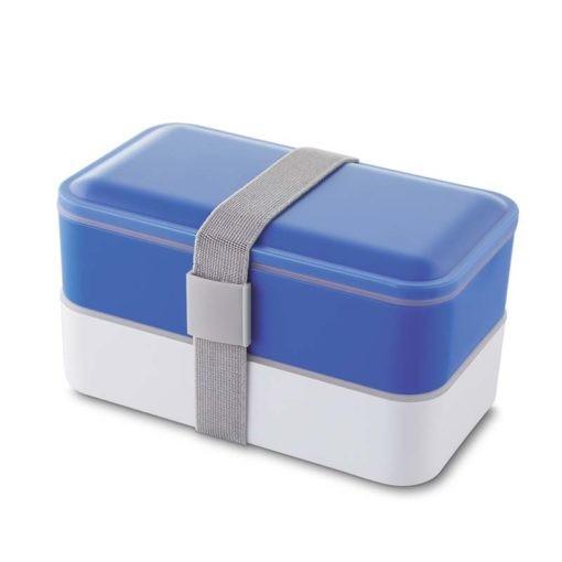marmiteira azul