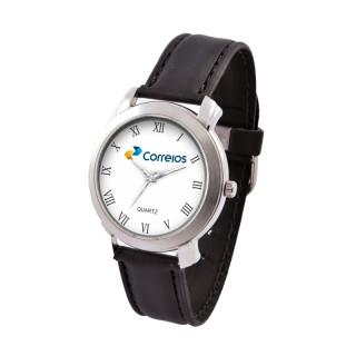 Relógio de pulso promocional